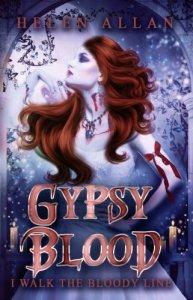 I walk the bloody line (Gypsy Blood 2)