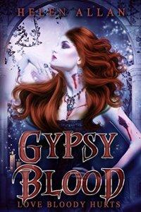 Love Bloody Hurts (Gypsy Blood 1)