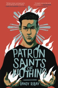Patron Saints of Nothing - Randy Ribay