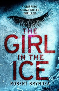 The Girl in the Ice (Detective Erika Foster 1) - Robert Bryndza