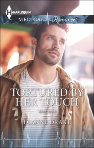 Tortured by Her Touch (Army Docs 1)  - Dianne Drake