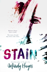 Stain: A Romantic Psychological Suspense - Mindy Hayes