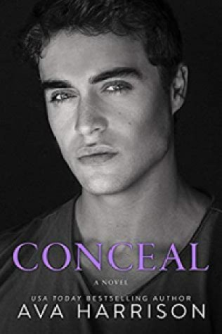 Conceal - Ava Harrison