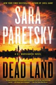 Dead Land (A V.I. Warshawski Novel) - Sara Paretsky