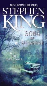 Song of Susannah (The Dark Tower 6) - Stephen King