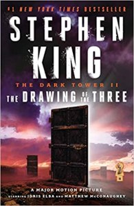 The Drawing of the Three (The Dark Tower 2) - Stephen King