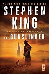 The Gunslinger (The Dark Tower 1) - Stephen King