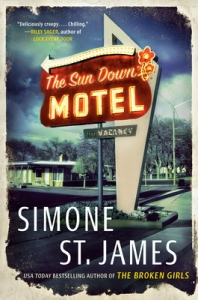 The Sun Down Motel - Simone St. James