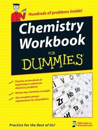 Chemistry Workbook For Dummies - Peter J. Mikulecky, Michelle Rose Gilman, Brian Peterson, Katherine Brutlag