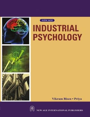 Industrial Psychology - Vikram Bisen, Priya