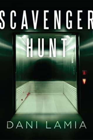 Scavenger Hunt - Dani Lamia