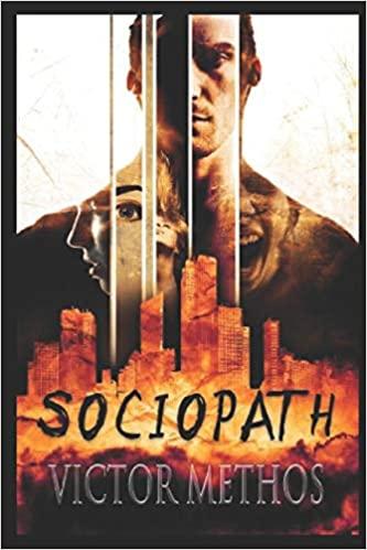 Sociopath (Jon Stanton Thrillers 6) - Victor Methos