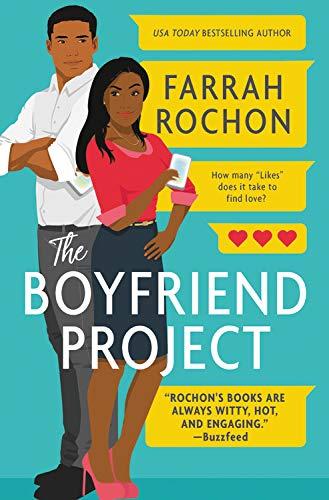 The Boyfriend Project - Farrah Rochon
