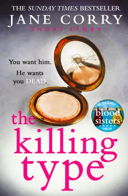 The Killing Type - Jane Corry
